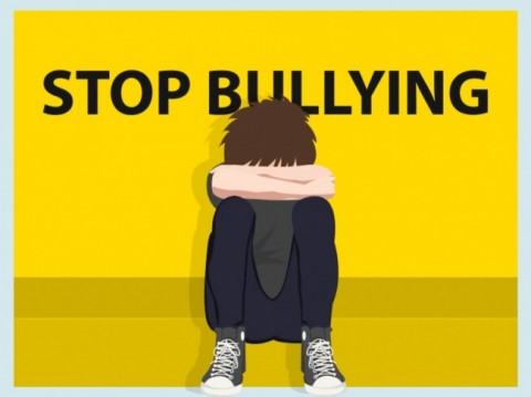 Ilustrasi Bullying - Metrotvnews.com.