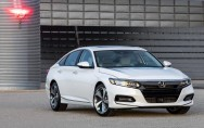 Honda Accord 2018, Si Anggun nan <i>Sporty</i>