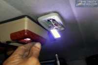 Using LED Lamp on Your Car