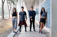 The Sam Willows Lirik Pasar Musik Indonesia