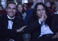 James Franco Garap Film The Disaster Artist