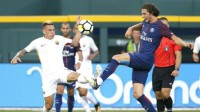 PSG Tundukkan AS Roma via Adu Penalti