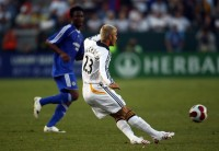 2007: Debut Singkat David Beckham di LA Galaxy
