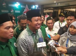 PPP to Support Jokowi in 2019 Presidential Election