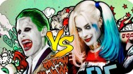 Warner Bros Kembangkan Spin Off Suicide Squad, Harley Quinn vs The Joker
