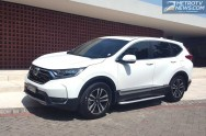 All New Honda CR-V, Kini Punya Versi Modulo