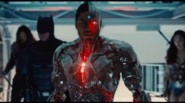 Inilah Steppenwolf, Musuh Utama Justice League