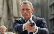 Film James Bond Terbaru akan Dirilis 2019