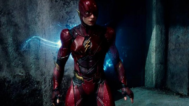 Film The Flash Dinamai Flashpoint, Ini Implikasinya