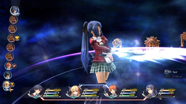 The Legend of Heroes: Trails of Cold Steel Mendarat di PC Awal Agustus