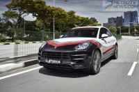 Kupas Spek Porsche Macan Turbo Performance Package