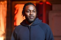 Kendrick Lamar Raih Nominasi Terbanyak di MTV Video Music Awards 2017