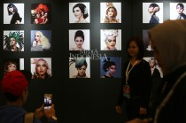 Kemeriahan Hair Expo Indonesia 2017