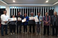 Metro TV Raih Fortagama Awards UGM