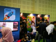 GAME PRIME 2017 Pertemukan Developer dan Esport