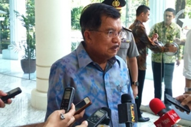 VP Kalla Invited to Islamic Conference