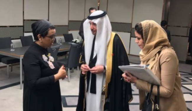 FM Retno Visits Turkey, Attends OIC Meeting on Al-Aqsa