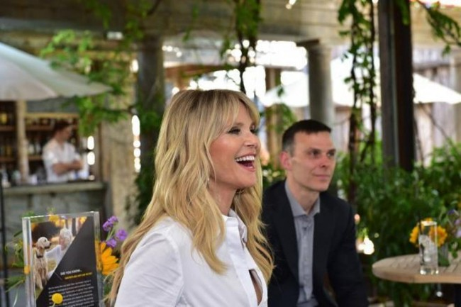 5 Tips Awet Muda dari Supermodel Christie Brinkley