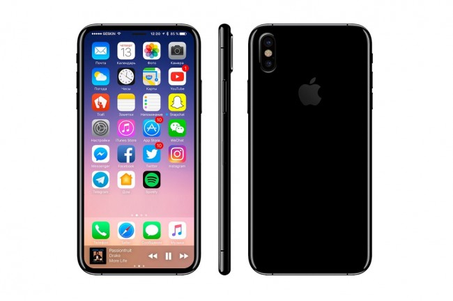 Kamera iPhone 8 Sanggup Rekam Video 4K?
