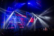 Hong Kong eSports Festival A Knockout for Gaming Fans