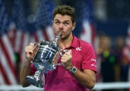 Injured Stan Wawrinka to Miss US Open Title Defence