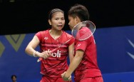 Indonesia Tempatkan Satu Wakil di Final New Zealand Open