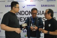 Ingin Kembangkan Developer Lokal, Samsung Gelar Next Apps 4.0