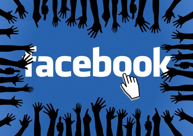 Facebook Hapus Aplikasi Group per 1 September
