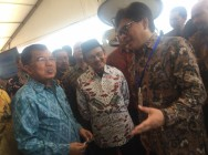 Kalla Opens National Tecnology Awakening Day Event