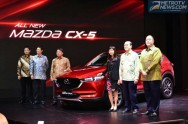 Eurokars Mulai Jual All New Mazda CX-5