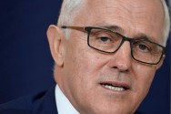 Australia to Back US in Any North Korea Conflict: PM