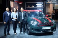 Mini Indonesia Boyong Countryman Terkencang