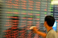 JCI Slumps 1.08% in Morning Session