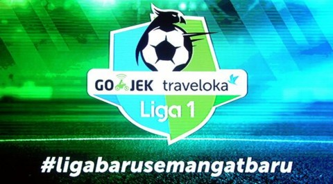 Logo Liga 1 Indonesia (Google)