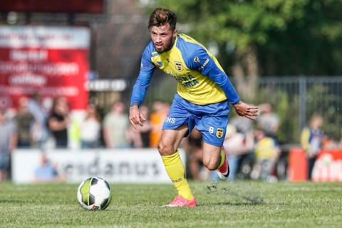 Stefano Lilipaly (Foto: SC Cambuur)