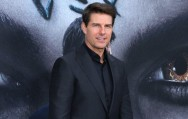 Tom Cruise Alami Cedera Saat Syuting Mission Impossible 6