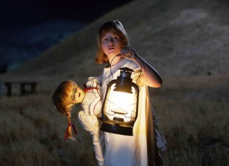 Annabelle: Creation Pimpin Box Office Pekan Ini
