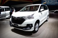 Hanya 150 Unit, Avanza Limited Edition Langsung Sold Out!