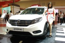 SUV <i>made in China</i> Ini Siap 'Perang' di Indonesia