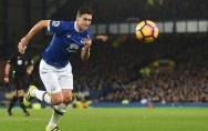 West Brom Datangkan Gareth Barry dari Everton