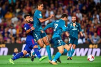 Data dan Fakta Jelang Real Madrid vs Barcelona
