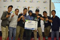 Mahasiswa AMIKOM Masuk ke Final TopCoder Open 2017 di New York