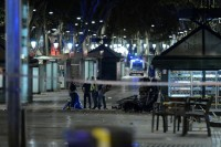 Attack in Barcelona, 13 Peoples Killed in Carnage