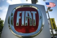 China's Great Wall Motor eyes Fiat Chrysler deal