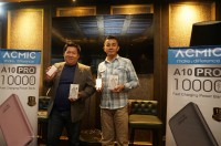 Adopsi Teknologi Qualcomm, Power Bank ACMIC Klaim Mampu Isi Baterai Kilat