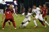 Luar Biasa Fighting Spirit Timnas Indonesia
