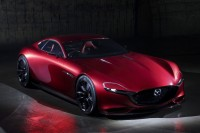 Mazda Patenkan Mesin Bi-Turbo Electric Supercharged