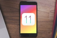 Ikut Google, Apple Rilis iOS 11 Versi Beta 7