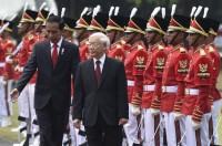 Indonesia, Vietnam Agree Stronger Economic Cooperation