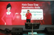 Veronika, Asisten Virtual dari Telkomsel